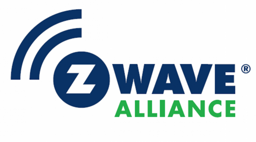 логотип z-wave альянса